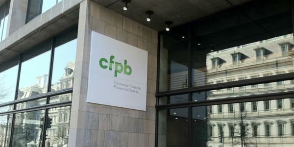 Has the CFPB's Mission Changed?