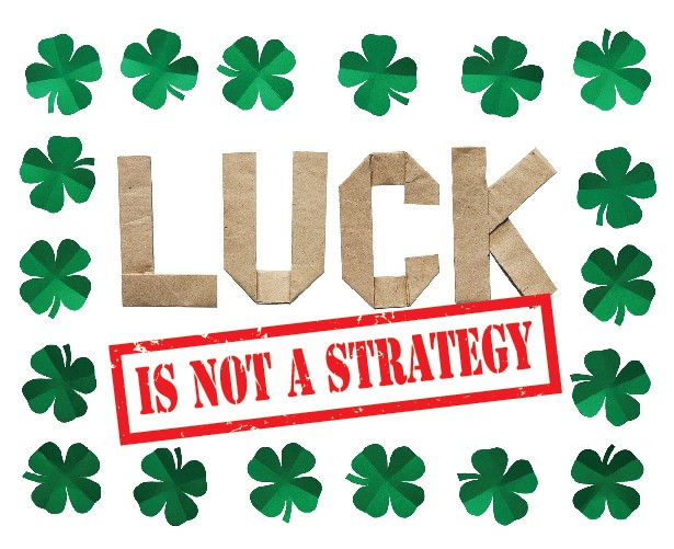 luck-strategy